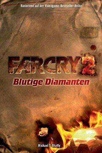 9783833217425: Far Cry 2: Blutige Diamanten, Bd. 2