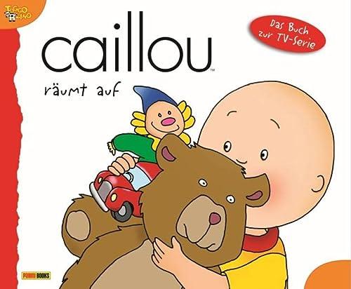 9783833217753: Caillou 04