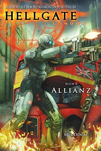 9783833217845: Hellgate: London 03: Allianz