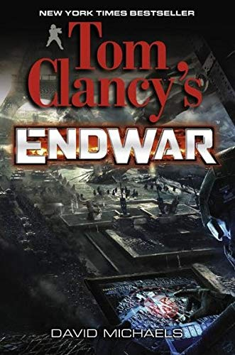 9783833218187: Tom Clancy's EndWar
