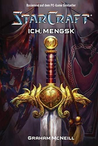 9783833218712: Starcraft: Ich, Mengsk