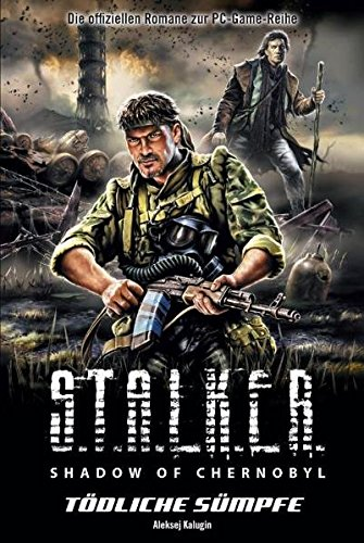 9783833219283: S.T.A.L.K.E.R. - Shadow of Chernobyl 06