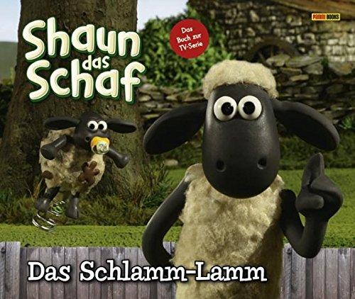 9783833219603: Shaun das Schaf, Geschichtenbuch, Bd. 6: Das Schlamm-Lamm