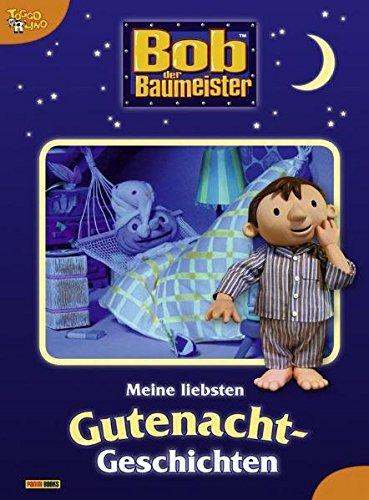 9783833219887: Bob der Baumeister. Meine liebsten Gutenacht-Geschichten 01