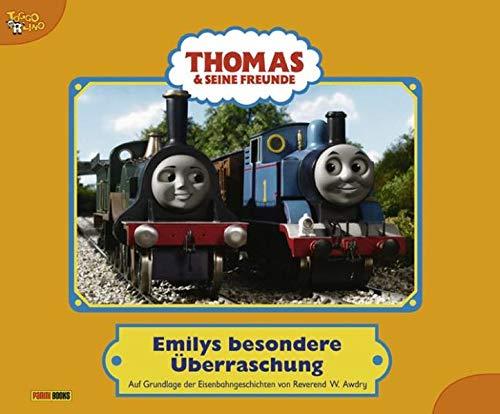 9783833220142: Thomas und seine Freunde Geschichtenbuch 26: Emilys besondere Überraschung