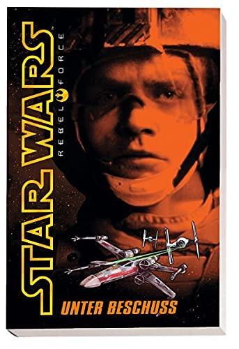 9783833220319: Star Wars Rebel Force 04 - Unter Beschuss