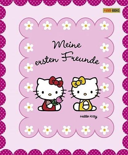 9783833221378: Hello Kitty Kindergartenfreundebuch: Mein Kindergartenfreundebuch