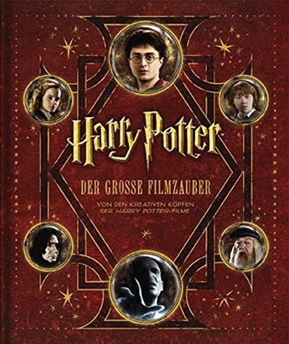9783833221514: Harry Potter: Der große Filmzauber