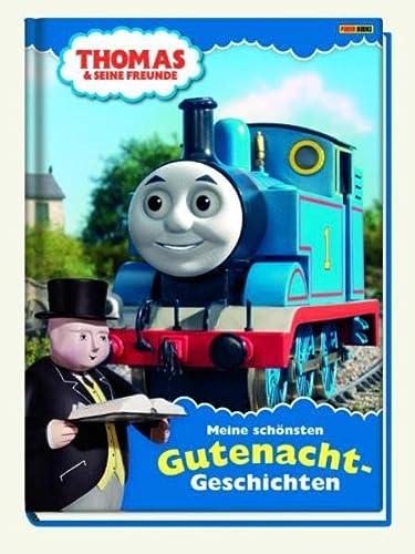 9783833222078: Thomas und seine Freunde Gutenacht-Geschichten