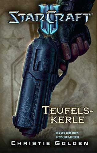 9783833222313: StarCraft II. Devils Due