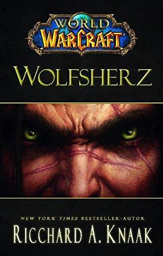 9783833222337: World of Warcraft, Wolfsherz