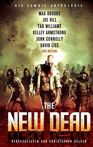 9783833222535: The New Dead: Die Zombie-Anthologie
