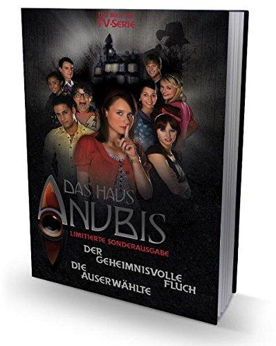 9783833223013: Das Haus Anubis  Der geheimnisvolle Fluch / Die Auserwählte