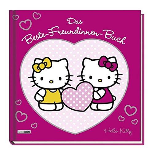 9783833223464: Hello Kitty. Das Beste-Freundinnen-Buch: Das Beste-Freundinnen-Buch