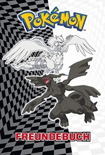 9783833223563: Pokémon Freundebuch