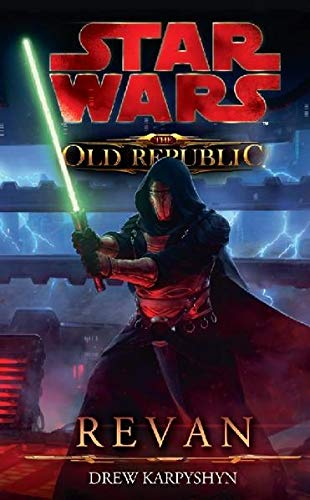 9783833223730: Star Wars The Old Republic 03 - Revan
