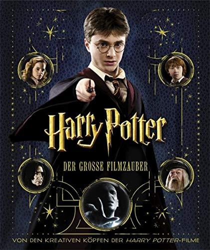 9783833225055: Harry Potter. Der große Filmzauber