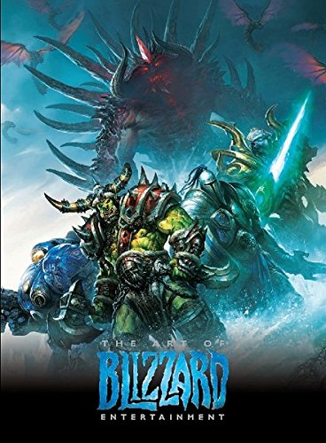 The Art of Blizzard: Nick Carpenter