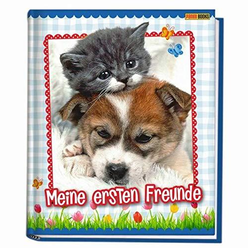 9783833226274: Tierbabys Kindergartenfreundebuch: Meine ersten Freunde