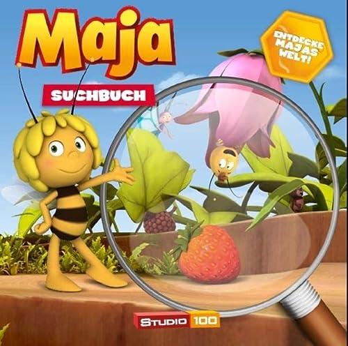 9783833226335: Die Biene Maja Suchbuch