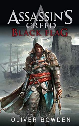 9783833227004: Assassin's Creed 06. Black Flag