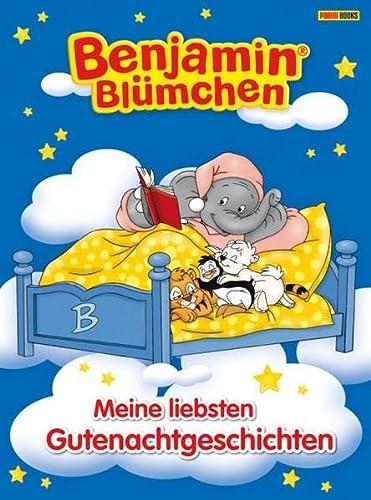 9783833227462: Benjamin Blümchen: Gutenacht-Geschichtenbuch: Meine liebsten Gutenachtgeschichten