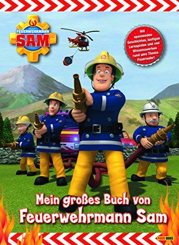 9783833227516: Feuerwehrmann Sam: Mein großes Buch von Feuerwehrmann Sam