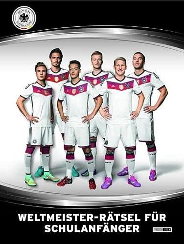 DFB: Mein fußballstarker Schulstartblock