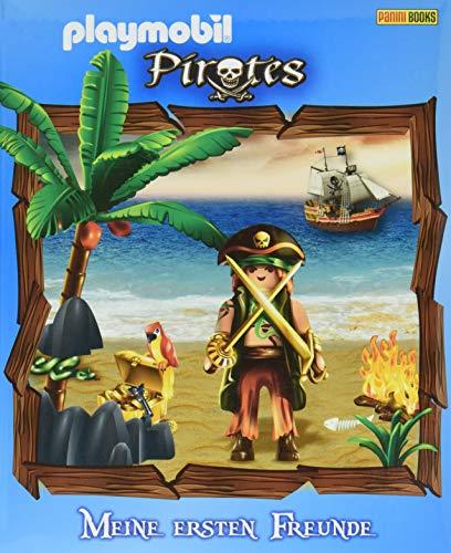 9783833228407: Playmobil Pirates: Meine ersten Freunde