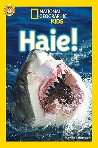9783833228537: National Geographic Kids Lesespaß, Stufe 2 - für selbstständige Leser: Bd. 3: Haie
