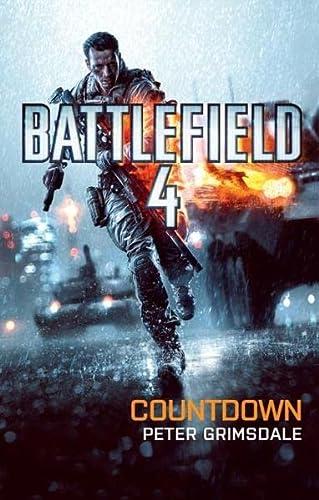 9783833228629: Battlefield 4: Countdown