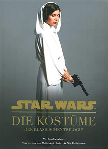 Star Wars: Kostüme: John Mollo