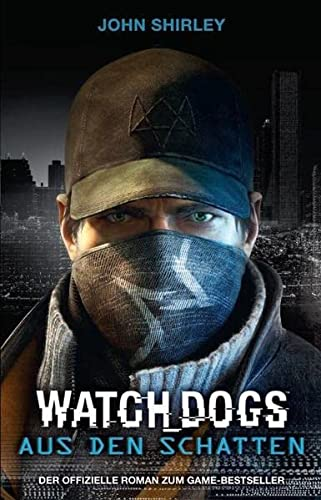 9783833230103: Watch Dogs