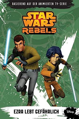 STAR WARS Rebels: Bd. 3: Kogge, Michael
