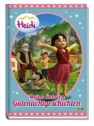 9783833230370: Heidi Gutenacht-Geschichten: Meine liebsten Gutenachtgeschichten