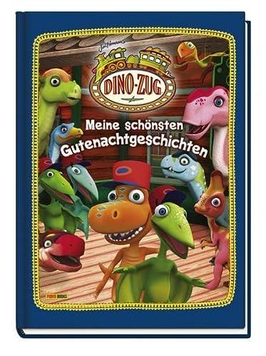 9783833230394: Dino-Zug Gutenacht-Geschichten