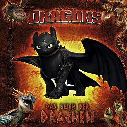 9783833230455: Dragons: Das Buch der Drachen