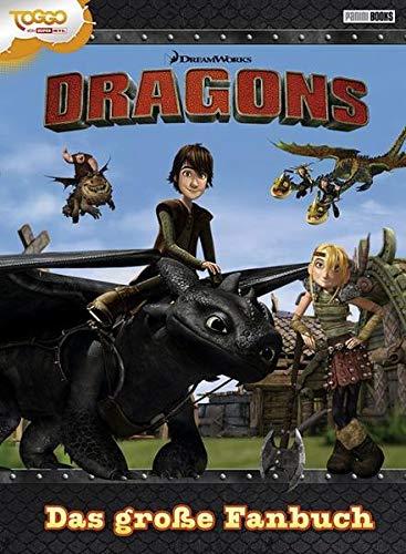 9783833230462: Dragons - Fanbuch