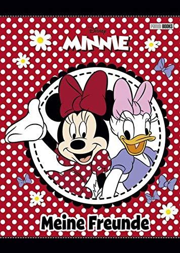 9783833231353: Disney Minnie Freundebuch