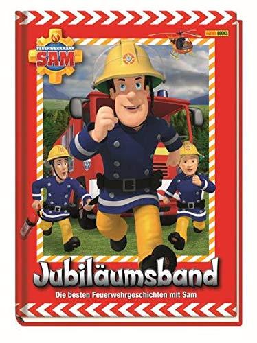9783833231483: Feuerwehrmann Sam: Die besten Feuerwehrgeschichten mit Sam