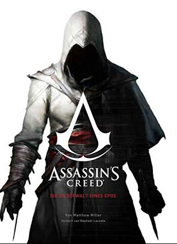 Assassin's Creed: Matt Miller