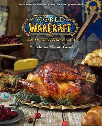 9783833233753: World of Warcraft: Das offizielle Kochbuch