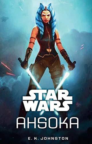 9783833234507: Star Wars: Ahsoka