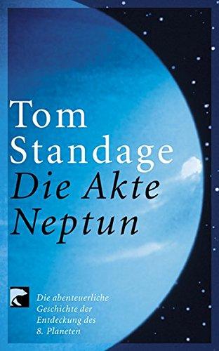 9783833300141: Die Akte Neptun.