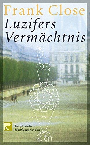9783833300196: Luzifers Vermächtnis.