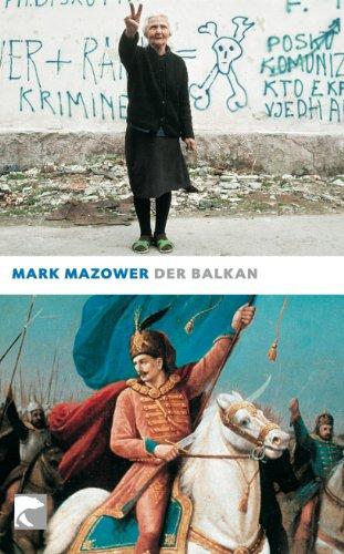 Der Balkan (3833300817) by Mark Mazower
