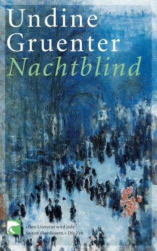 9783833300844: Nachtblind.