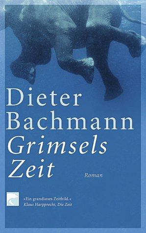 9783833300929: Grimsels Zeit.
