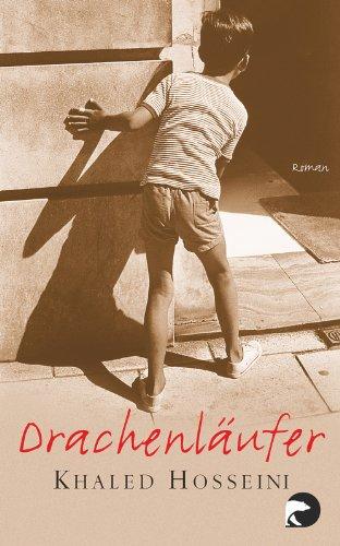 Drachenlaufer (in German): Khaled Hosseini