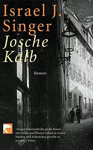 9783833301636: Josche Kalb Roman. Gesamttitel: BvT; 0163